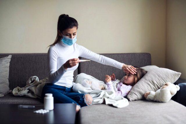 Yeni araştırma: 20 bin kişinin verileri incelendi, grip ve korona aynı anda ölüm riskini ikiye katlıyor