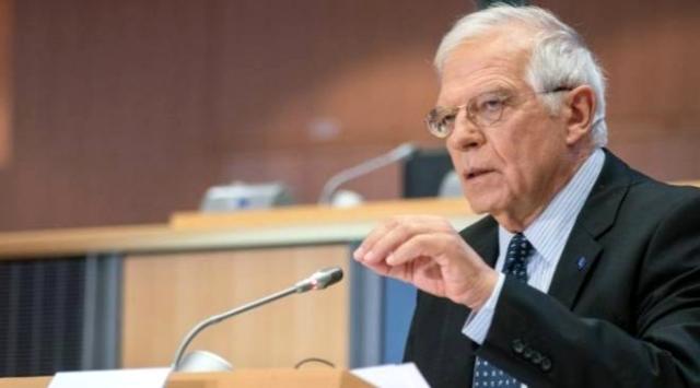 AB ve Almanya'dan art arda Türkiye'yle gerilimi tırmandıracak tehditvari sözler