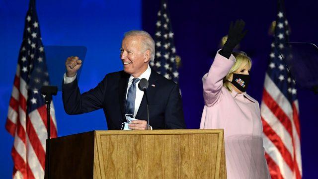 ABD Başkanı seçilen Joe Biden'in hayatı dram çıktı! Eşi ve çocuklarının ölümüyle sarsıldı