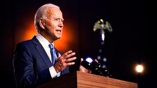 ABD Başkanı seçilen Joe Biden'in hayatı dram çıktı! Yıllar önce eşi ve çocuklarının ölümüyle sarsıldı