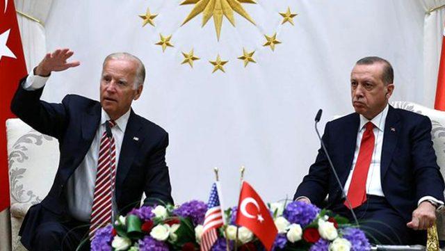 ABD'de Biden seçildi, herkesin aklında aynı soru var! Yeni dönemde Türkiye'yi ne bekliyor?