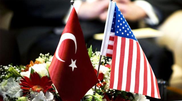 ABD'den Türkiye'ye yönelik yaptırımlara ilişkin ilginç açıklama: İki ülke arasında uzlaşma fırsatı sağlayacak