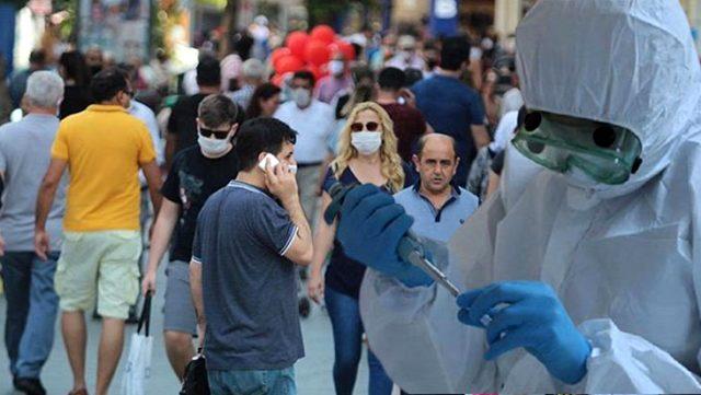 ABD'li bilim insanından dikkat çeken karşılaştırma: Maske, koronavirüse karşı aşıdan daha garantili
