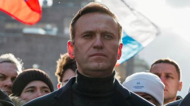 ABD ve Rusya arasında Navalnıy krizi! Washington yönetimi emrivaki yaptı, Moskova resti çekti