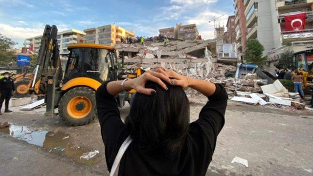 AFAD ve Kandilli Rasathanesi'nin İzmir depreminin şiddetini farklı ölçmesinin nedeni ortaya çıktı