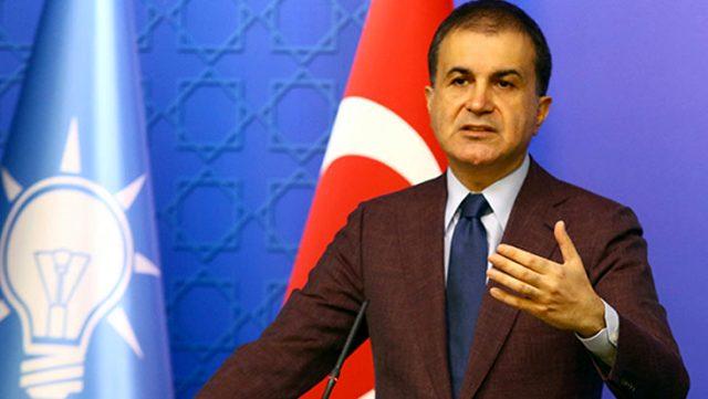 AK Parti'den Türkiye ve Yunanistan görüşmeleri İstanbul'da sürdürecek haberleriyle ilgili açıklama: Kesinleşen bir şey yok