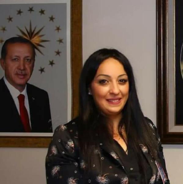 AK Partili kadın meclis üyesine hakaret eden belediye başkanı yardımcısı, görevden uzaklaştırıldı