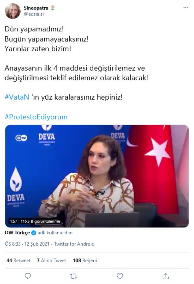 Ali Babacan'dan Anayasa'nın ilk dört maddesi sorusuna yanıt: Uygun iklim olursa konuşulur