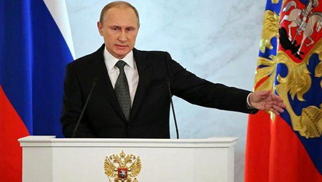 Aliyev ve Paşinyan ile görüşen Putin'den Dağlık Karabağ'da çatışmalara son verilmesi çağrısı