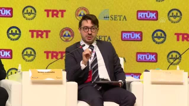 Anadolu Ajansı, İslamofobi İzleme Birimi oluşturacak (3)