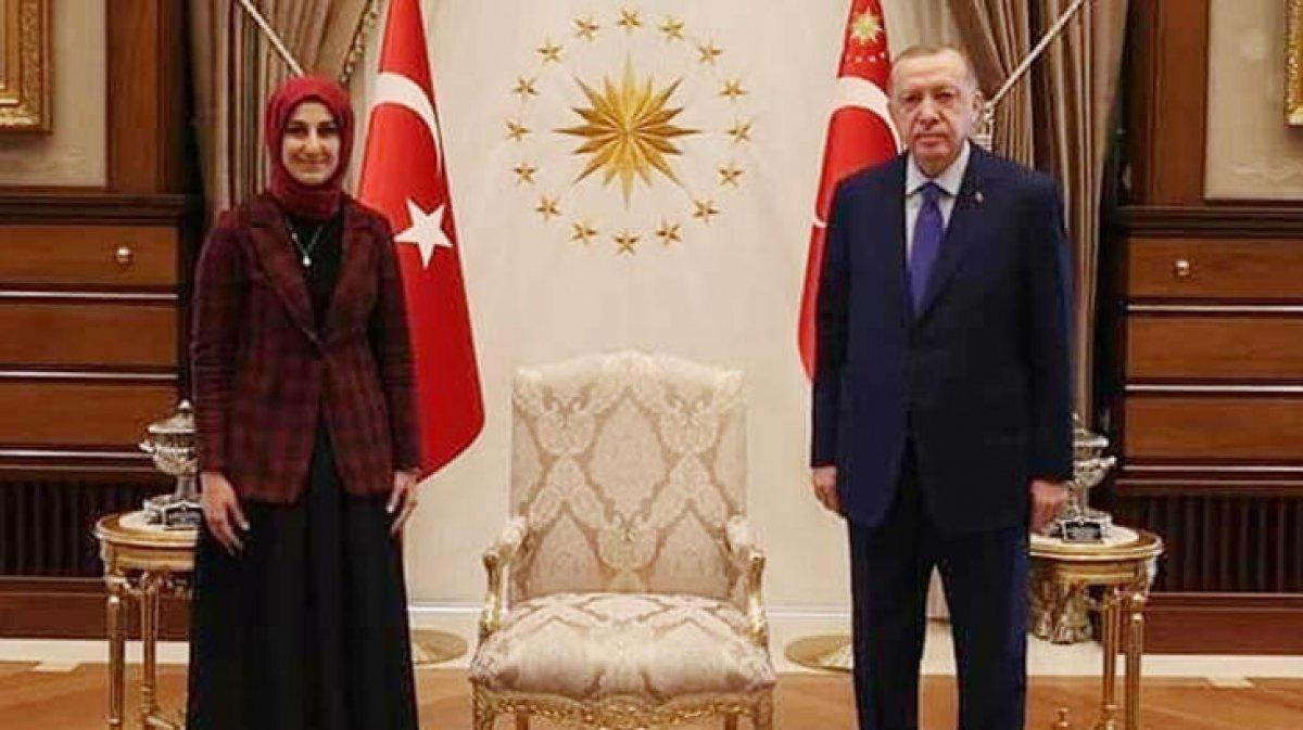 Ayşe Çakmak, Siverek in ilk kadın Belediye Başkanı seçildi #1