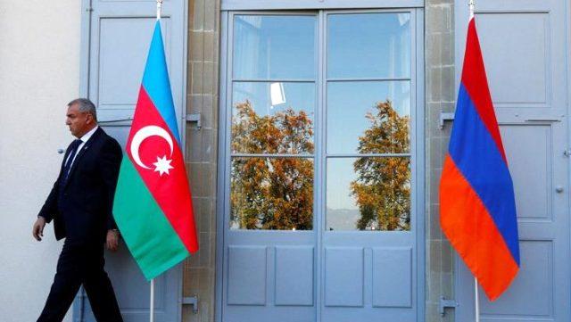 Azerbaycan, Ermenistan'ın 'Masaya oturalım' teklifine yanıt verdi: Karabağ işgali sona ermeli, ondan sonra görüşmeler mümkün