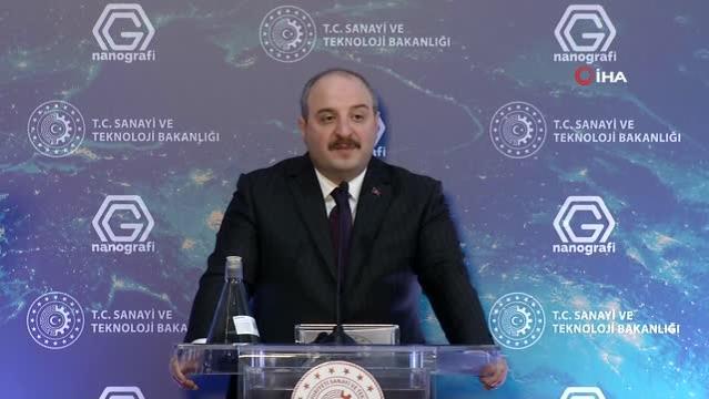Bakan Varank: (İntranazal sprey aşı) Nisan ayında insanlı denemelere başlayacağız