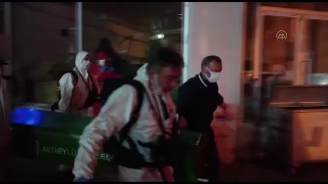 BALIKESİR - Bir evde erkek cesedi bulundu