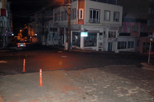 Balıkesir'deki deprem Tekirdağ'da da hissedildi