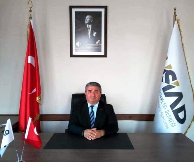 Başkan Tosun: Türkiye artık bölgesel güçtür ve oyun kuran bir devlettir