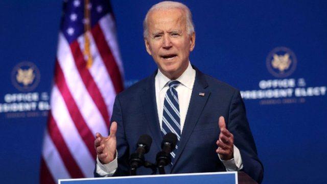 Beyaz Saray'a geçiş hazırlığı! Joe Biden'ın kabinesinde yer alacak muhtemel isimler gündeme geldi