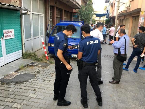 Bir marangoz, husumetli olduğu şahıs tarafından sokak ortasında pompalı tüfekle öldürüldü