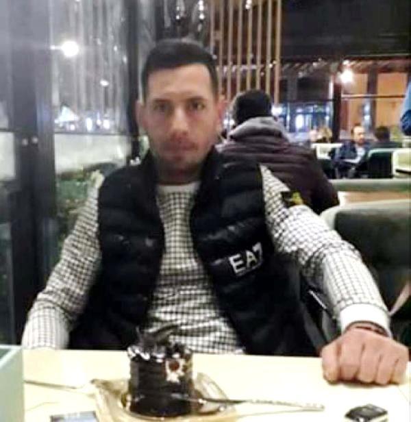Boşanma aşamasındaki eşini takside öldüren kişi: Biber gazı sıktı, tabanca kazara ateş aldı