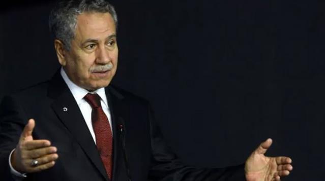 Bülent Arınç'tan istifa sonrası ilk paylaşım! Reform vurgusu yaptı