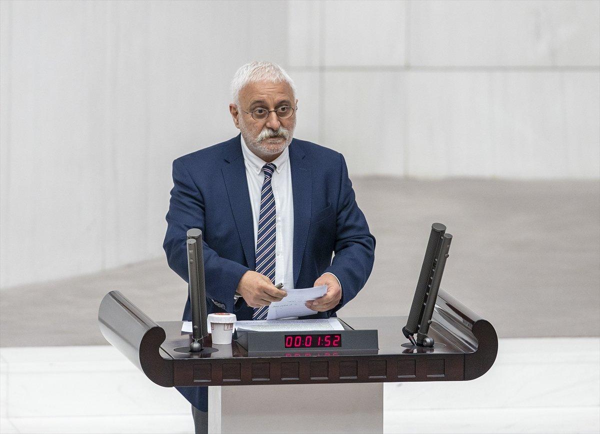 Bülent Turan: Bırakın partiyi, vatandaş olarak HDP nin çağrısını unutmadım #2
