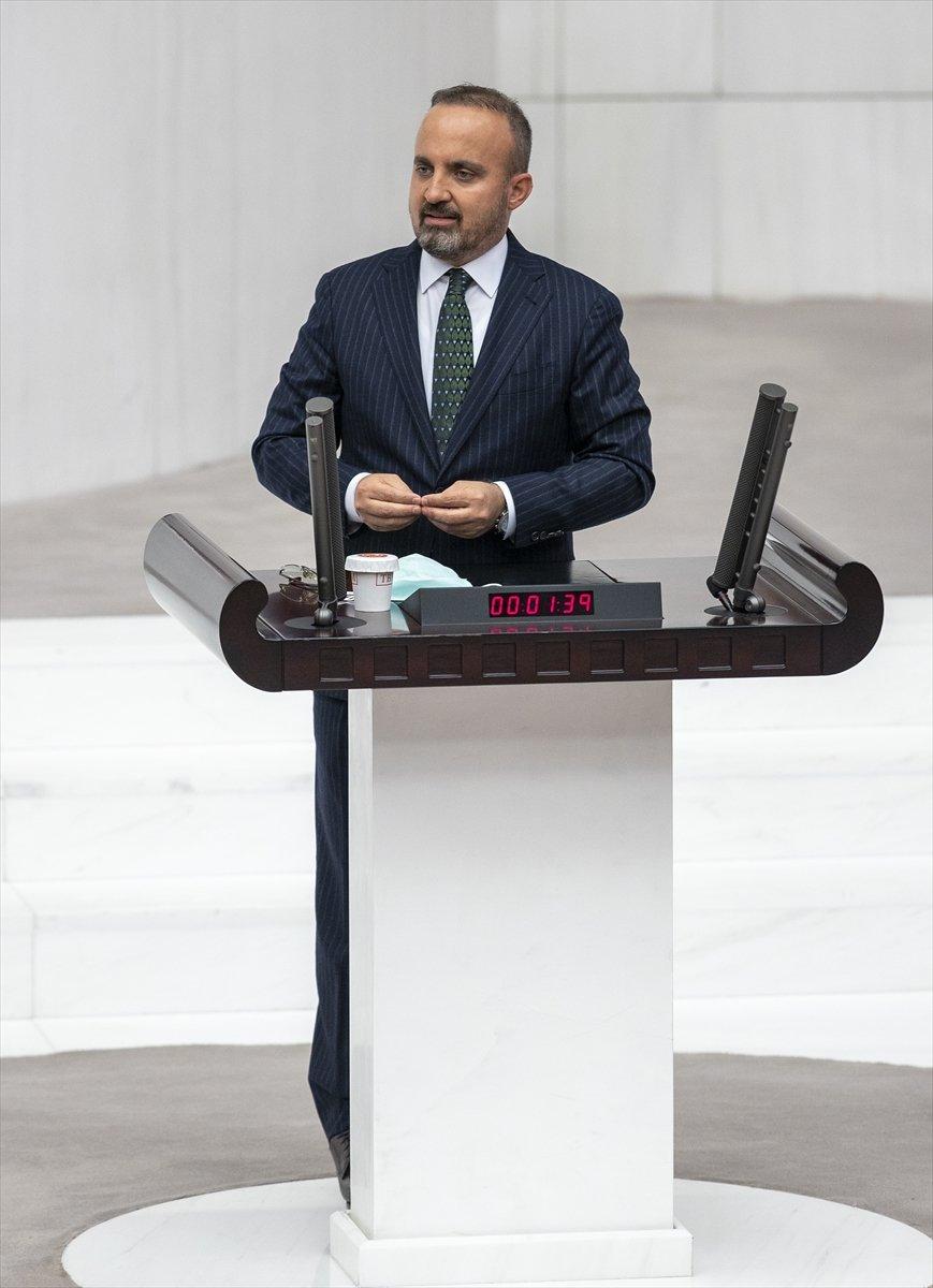 Bülent Turan: Bırakın partiyi, vatandaş olarak HDP nin çağrısını unutmadım #3