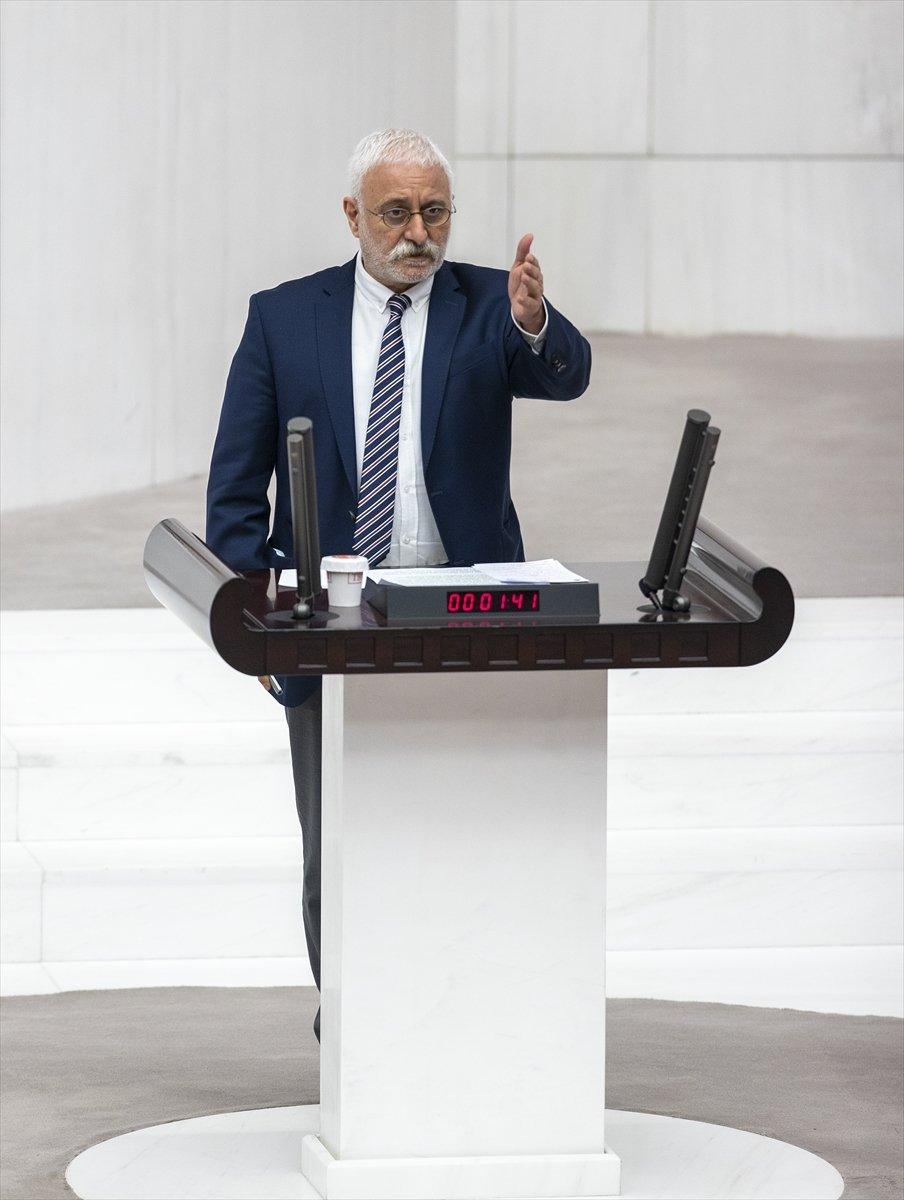 Bülent Turan: Bırakın partiyi, vatandaş olarak HDP nin çağrısını unutmadım #4