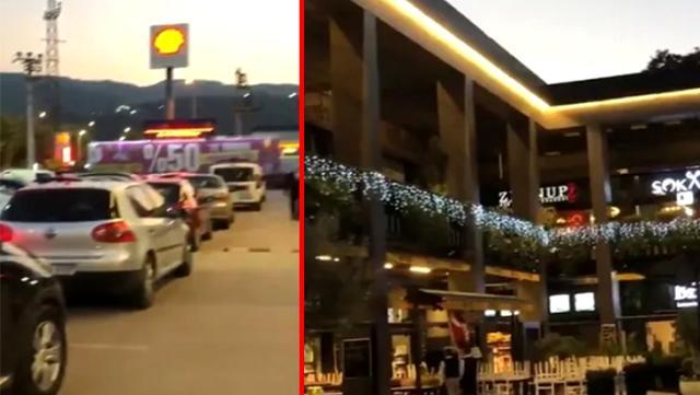 Bursa Valiliği, Restoran bakan yardımcısı için açıldı iddiasını yalanladı