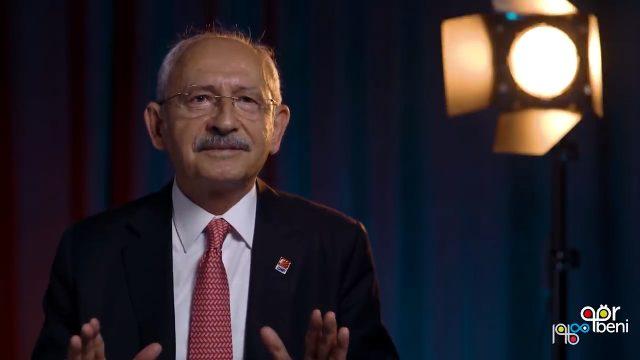 CHP Lideri Kılıçdaroğlu, avukat kızına koyduğu yasağı anlattı: CHP'li belediyelerden içeri girmeyi yasakladım