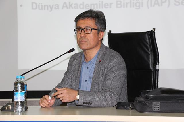 Çin aşısının yan etkilerini paylaşan Prof. Dr. Taner Demirer, 'Aşınızı yaptırın' tavsiyesinde bulundu