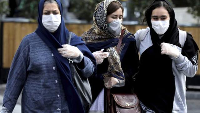 Çin'de 14 bin kişinin karantinaya alınmasına neden olan SARS virüsü Irak'ta da görüldü
