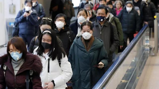 Çin'in Koronavirüsün çıkış noktası Vuhan değil iddiasına DSÖ'den yanıt gecikmedi: Oldukça spekülatif