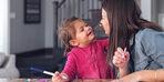 Çocuğunuzun evde keyifli vakit geçirmesini sağlayacak 10 fikir