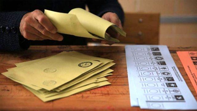 Cumhurbaşkanı Erdoğan erken seçim iddialarına son noktayı koydu: Önümüzdeki ilk seçim 2023 yılında
