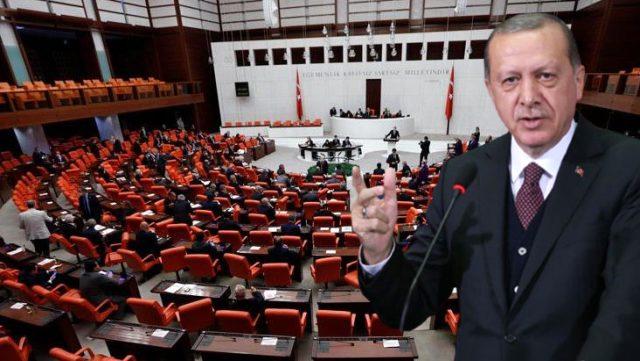 Cumhurbaşkanı Erdoğan'ın talimatıyla tarımda 'torba yasa' geri çekildi, hobi bahçeleri düzenlemesi ertelendi