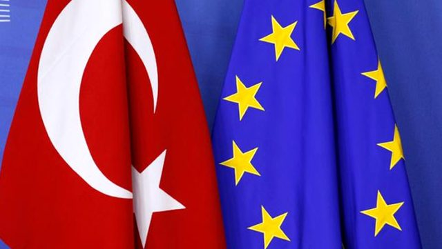AB Türkiye Delegasyonu Başkanı Berger, Türkiye'nin doğal gaz rezervi keşfini değerlendirdi