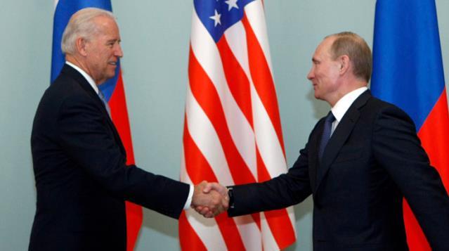 ABD Başkanı Biden ile Rusya Devlet Başkanı Putin arasındaki ilk görüşme gergin geçti