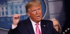 ABD Başkanı Trump: Resmi kurumlara yapılan siber saldırıların arkasında Çin olabilir