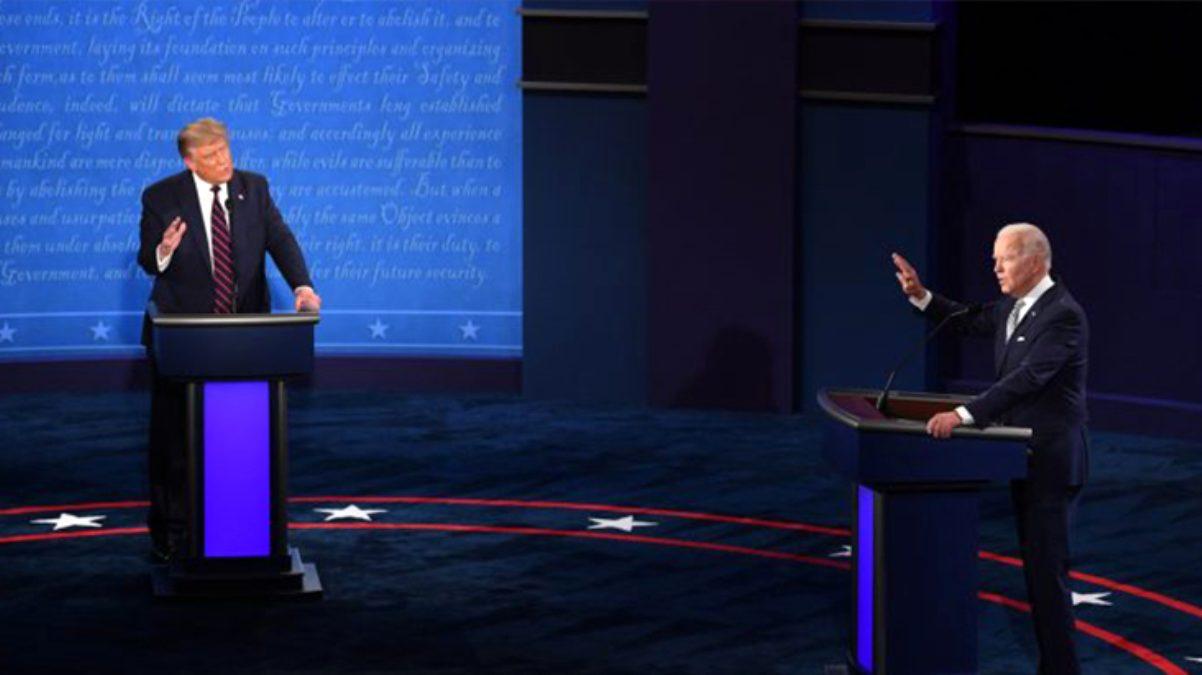 ABD'deki başkanlık seçimlerinde herkes bu soruyu soruyor: Oylar eşit çıkarsa kim başkan olacak?