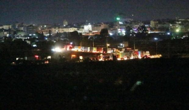 ABD'den PKK'ya 200 araçlık konvoy