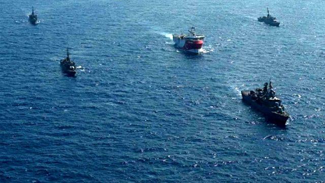 ABD Dışişleri Bakanlığı: Türkiye ile Yunanistan arasında başlatılan diyalog sürecinden memnuniyet duyuyoruz