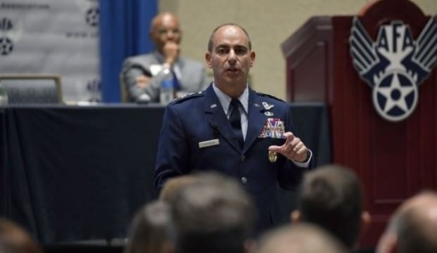 ABD'li komutan Türkiye'ye övgüler yağdırdı