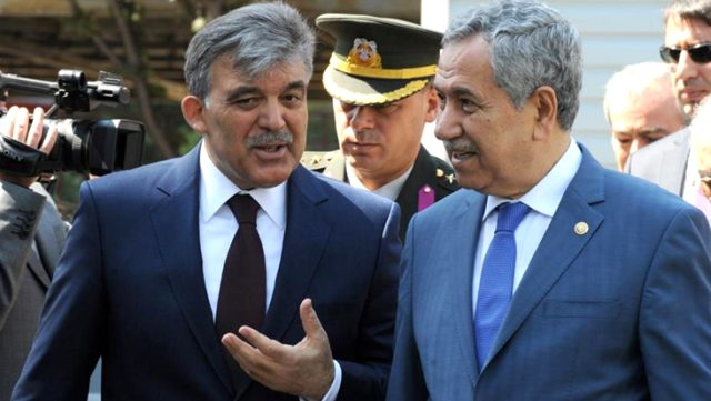 Abdullah Gül'den korkuyorlar mı? Bülent Arınç, çok konuşulan yoruma içtenlikle yanıt verdi