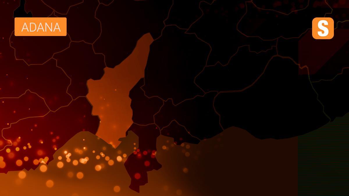 Adana'da bekçileri görünce üzerlerindeki silahı saklamaya çalıştığı ileri sürülen 3 zanlı gözaltına alındı