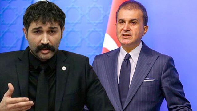 AK Parti Sözcüsü Çelik'ten Barış Atay açıklaması: İçişleri Bakanımız doğru yapmıştır