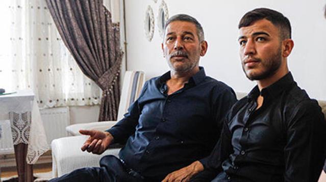 Aleyna Çakır cinayetinin baş şüphelisi Ümitcan Uygun'un babasından hayrete düşüren paylaşım