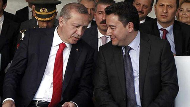 Ali Babacan, AK Parti oylarını bölebilir mi? Mahir Ünal, merak edilen soruya anketlerle yanıt verdi