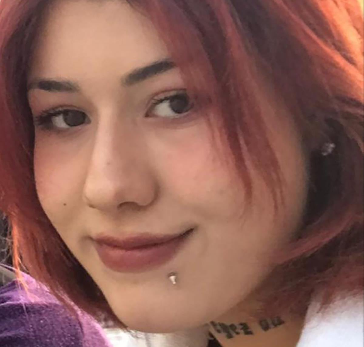 'Arkadaşıma gidiyorum' diyerek evden çıkan genç kızdan 15 gündür haber alınamıyor