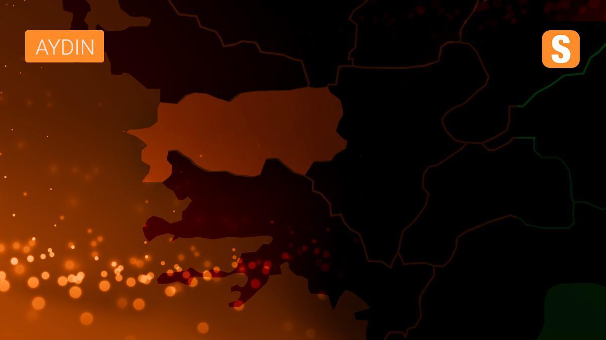 Aydın'da 3.8 büyüklüğünde deprem