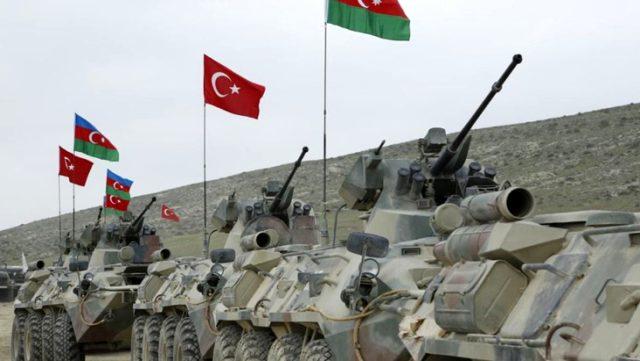 Azerbaycan'la yaşanan çatışmalarda ağır kayıp veren Ermenistan geri adım attı